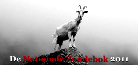 nationale zondebok