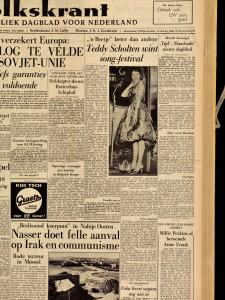 volkskrant12maart1959