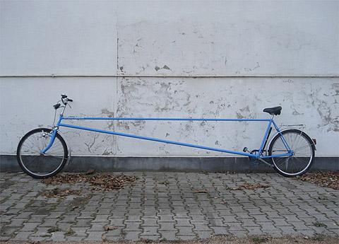 limousine-bike