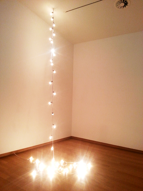 Felix Gonzalez-Torres Untitled (A Love Meal) in het Stedelijk Museum Amsterdam