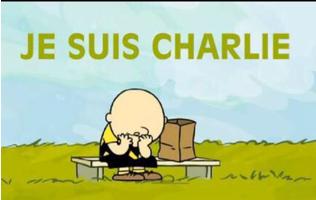 Charlie Brown - Je Suis Charlie
